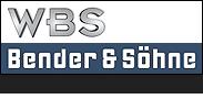 WBS - Bender und Söhne Logo